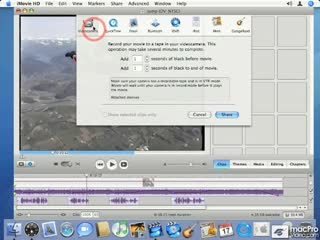 52. Exporting To Camera
