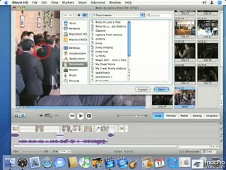 63. Why iMovie Transcodes