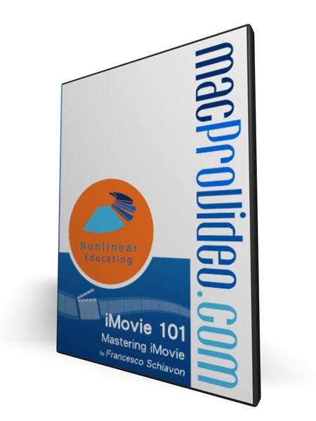 iMovie 101: Mastering iMovie '06
