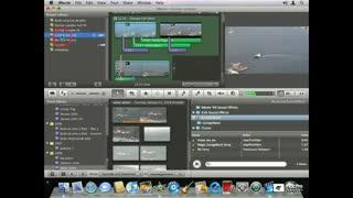 112 HD & iMovie HD