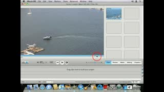 113 iDVD Chapters & iMovie HD