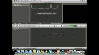 iMovie 08 101: Core iMovie '08 - Preview Video
