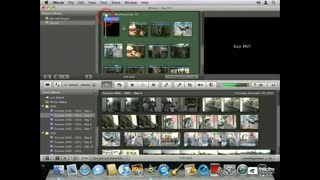 31 iMovie Editing Overview