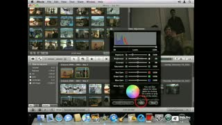 45 Making Video Adjustments