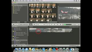 73 Adding Effects In iMovie HD
