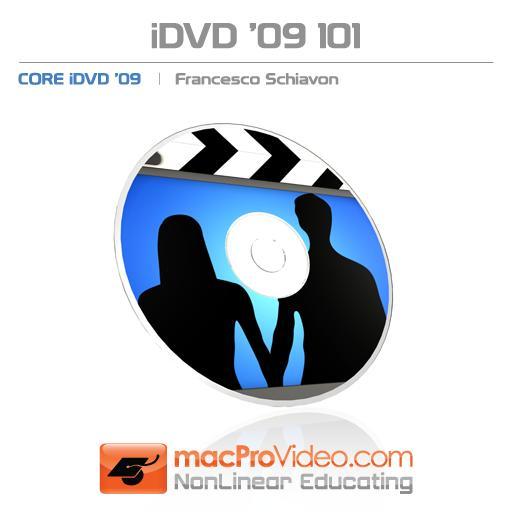 iDVD '09 101: Core iDVD '09