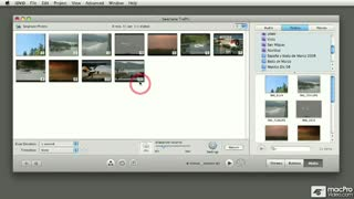 40. Setting Slideshow Transitions