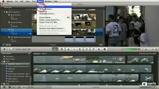 33. OneStep iDVD from iMovie