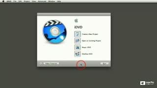 06. A Run Through the iDVD Workflow