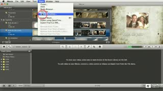 122. Exporting Using QuickTime