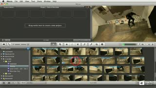 29. The iMovie Workflow