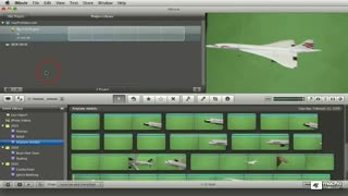 30. Setting Up Your iMovie Workspace