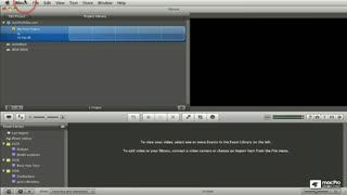 08. Importing QuickTime Movies