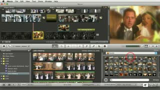 99. Importing iPhoto Slideshows