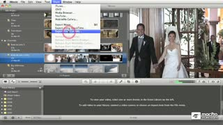 123. Exporting Using Final Cut XML