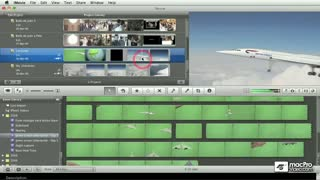 01. Intro to the iMovie Course