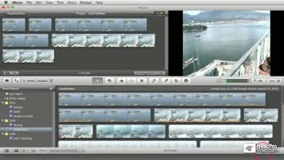 35. Selecting Multiple Clips