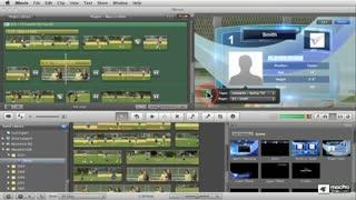 20. Editing Team Information