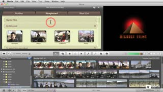 3. Preparing Your Clips for Movie Trailers