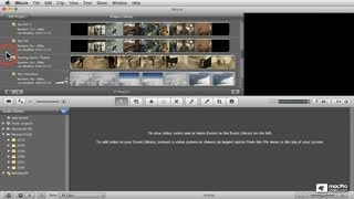 47. Use iMovie to Storyboard Your Project