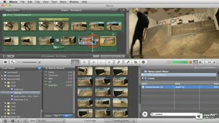 62. Fade to a Video Effect One-step Effect - Part 2