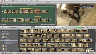 71. Compressing a Final Movie to All Sizes (Finalize Movie) - Pa