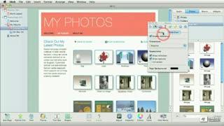 20. Editing Photo Albums