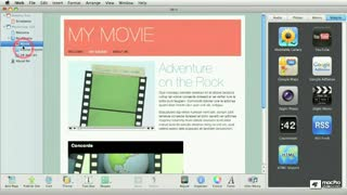47. iMovie Warns about Large Movies 1