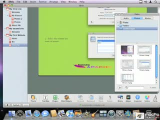 12. Setting Graphic Size and Position in the Inspector