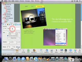 13. Setting Graphic Size and Position with the Mouse