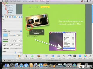 18. Masking Your Images with Shapes