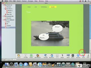 22. Modifying Graphic Properties for Shapes