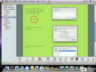 44. Add/Remove Made With Mac, Email Me & Hit Counters