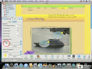 51. Importing Images with Transparency
