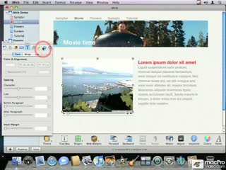 53. Setting QuickTime Playback Properties