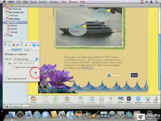 58. Linking to External Files