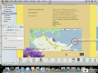 65. Making a Link to a Larger Google Map