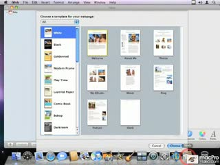 07. Creating and Renaming Pages