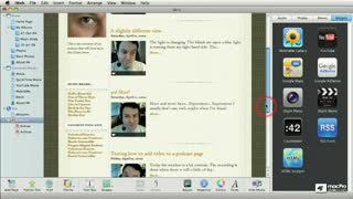 38. Changing the Blog and Podcast Page Layout