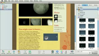 06. Using the Graphic Inspector