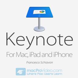 how do i  keynote for mac