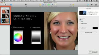 15. Adding Transitions in OS X