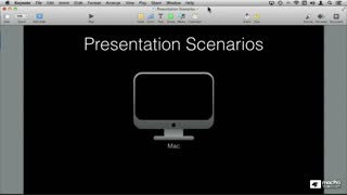 32. The Presenter Display
