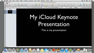 20. Opening and Saving Documents in the Cloud
