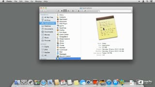 Mac OS X (10.8) 101: Mountain Lion - Preview Video
