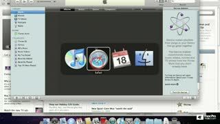 24. Quitting and Hiding with the Application Switcher