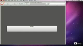 Mac OS 10 101: Core Snow Leopard - Preview Video