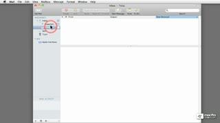 11. IMAP Folders