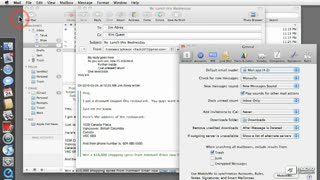 31. Composing Emails in Plain Text