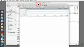 32. Formatting Emails with Stationary
